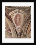 Allegories Of The Cardinal Virtues. Frescoes In The Chapel Of Eleonora Da Toledo by Agnolo Bronzino