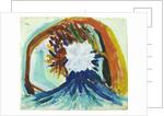 Color in Movement by Mikhail Vasilyevich Matyushin