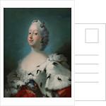 Louise of Great Britain, Queen of Denmark by Peder Als