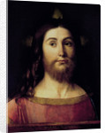 Saviour of the World by Giovanni Bellini