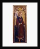 Saint Lawrence by Cristoforo Moretti