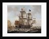 The Church as ship by Jacob Gerritsz Loef