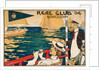 Real Club de Barcelona by Joan Llaverias