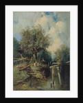 Fishermen by Juli Julievich von Klever