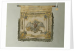 Standard of the Life-Guards Horse Regiment, 1833 by Banners and Standards Flags