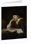 Heraclitus, c. 1647-1648 by Gerard Ter Borch the Younger