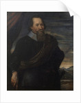 Field Marshal and Count Jacob Pontusson De la Gardie, 1630s by Anonymous