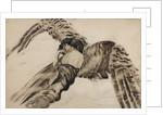 Flying Demon, 1890-1891 by Mikhail Alexandrovich Vrubel