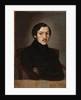 Portrait of Nikolay Martynov, 1841 by Anonymous