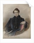 Portrait of Andrey Nikolayevich Muravyov, 1841 by Pyotr Zakharovich Zakharov