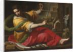 Allegory of Justice, 1656 by Bernardino Mei