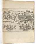 Buenos Aires (From Vera historia... by Ulrich Schmidel), 1599 by Anonymous