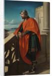 Ataulf, Visigothic King, 1888 by Raimundo de Madrazo y Garreta
