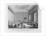 The Arrest of Robespierre on 27 July 1794, 1794 by Pierre Gabriel Berthault