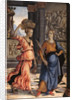 Judith with her maidservant, 1489 by Domenico Ghirlandaio