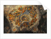 The Fall of the Giants (Sala dei Giganti), 1536 by Giulio Romano