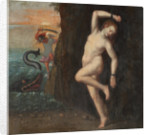 Perseus and Andromeda, ca. 1600 by Anonymous