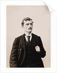 Edvard Munch, c. 1889 by Anonymous