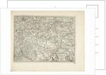 Map of Moscovia, 1726 by Pieter van der Aa