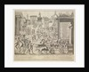 Great Plague of Milan, 1630, ca 1835 by Anonymous