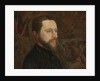 Portrait of Georges Seurat, c. 1890 by Anonymous