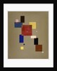 Thirteen rectangles, 1930 by Anonymous