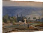 Kuchuk-Koy Estate, 1912 by Anonymous