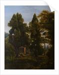 Italian Landscape, 1820 by Anonymous