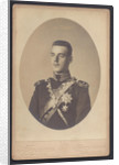 Grand Duke Michael Alexandrovich of Russia by Anonymous