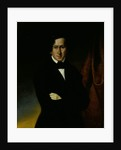 Portrait of the composer Hector Berlioz by Anonymous