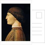 Sigismondo Pandolfo Malatesta by Anonymous