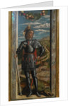 Saint George by Anonymous