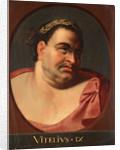 Emperor Vitellius by Anonymous