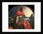 Portrait of Dante Alighieri by Anonymous