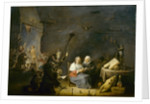 Initiation of a Witch by Anonymous