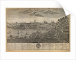 Panoramic view of Porto by Anonymous