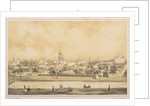 View of Nizhyn by Anonymous