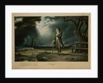 Ludwig van Beethoven by Anonymous