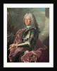 Portrait of Giovanni Francesco II Brignole Sale by Anonymous