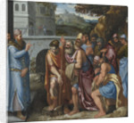 Joseph and his Brothers by Anonymous