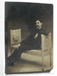 Marcel Proust by Anonymous