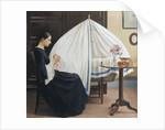 Delfina Boutet de Monvel by Sylvies Cradle by Anonymous