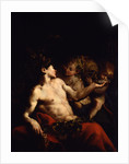 Bacchus by Anonymous