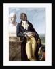 Portrait of Jean-Baptiste Belley by Anonymous