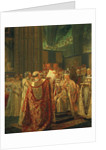 The Coronation of King Edward VII by Anonymous