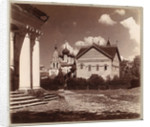 The Chamber of Tsarevich Demetrius in Uglich by Anonymous