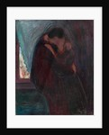 The Kiss by Anonymous