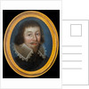 George Villiers, 1st Duke of Buckingham by Anonymous