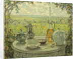 Table, Spring by Anonymous