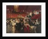 Masked Ball by Anonymous